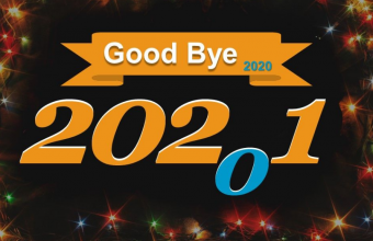 Goodbye 2020 Welcome 2021, Wishes, Status, Messages & Greetings