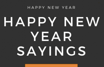 Happy New Year 2022 Sayings- Wishes, Status & Messages