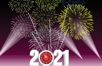 New Year Day 2021 – (1 January), Happy New Year 2021 Wishes, Quotes & Sayings!