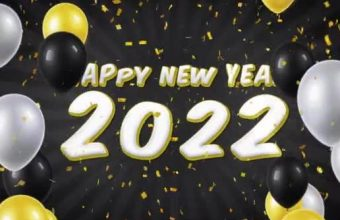Happy New Year 2022 Messages, Love SMS, Wishes SMS & Family SMS!