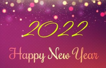 New Year Day 2022 – (1 January), New Year 2022 Wishes, Quotes & Sayings