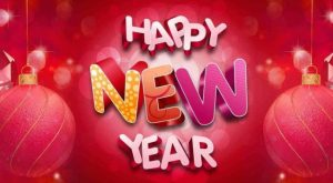 welcome happy new year 2022
